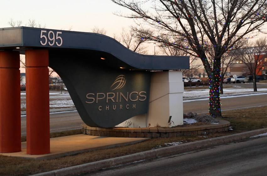 Winnipeg church files injunction against MB government after $20K in fines for holding drive-in services