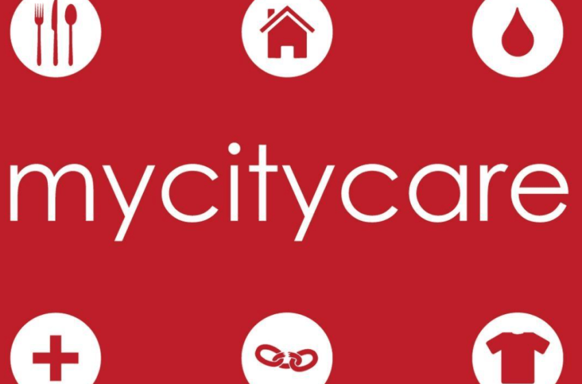 MyCityCare needs towels and bedding for newcomers