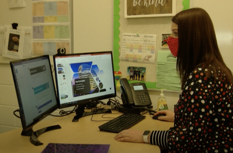 Educators say schools more prepared for switch to online learning this time around