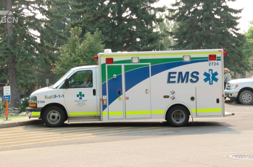 Four Mayors demand investigation into integrated EMS dispatch