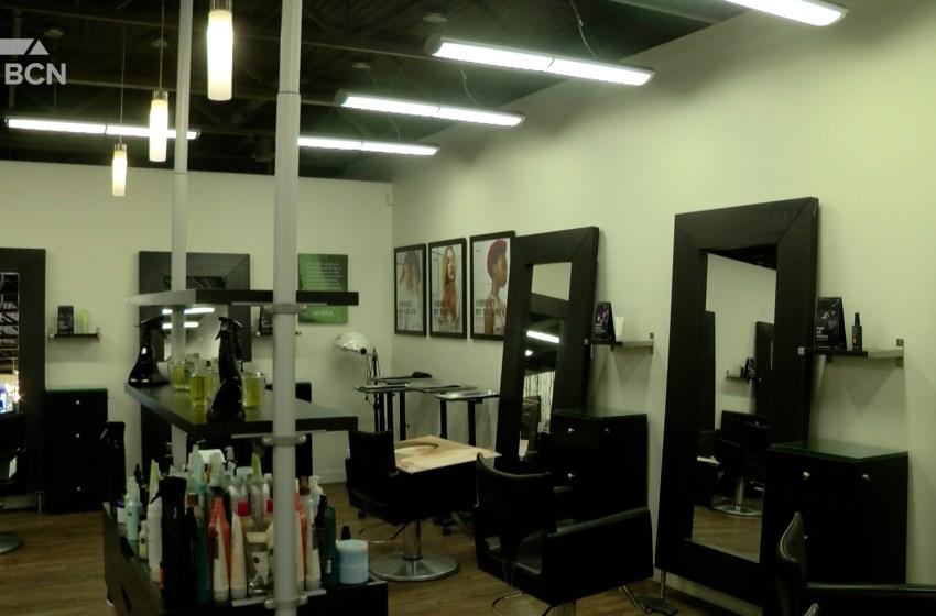 Alberta salons prepare to open Monday