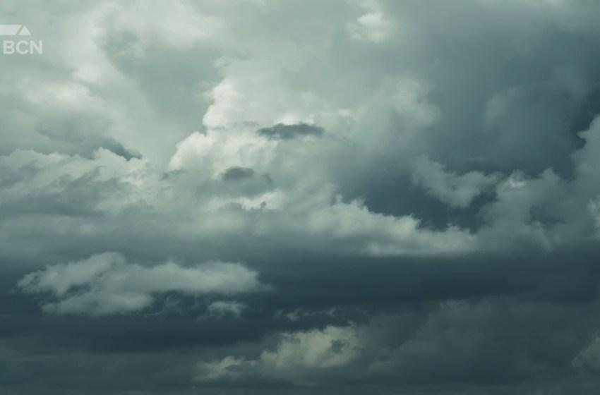 Massive wind storm hits Lethbridge