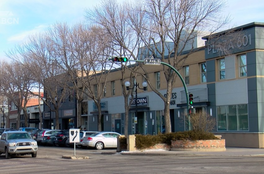 Business Council of Alberta talks grant options for businesses