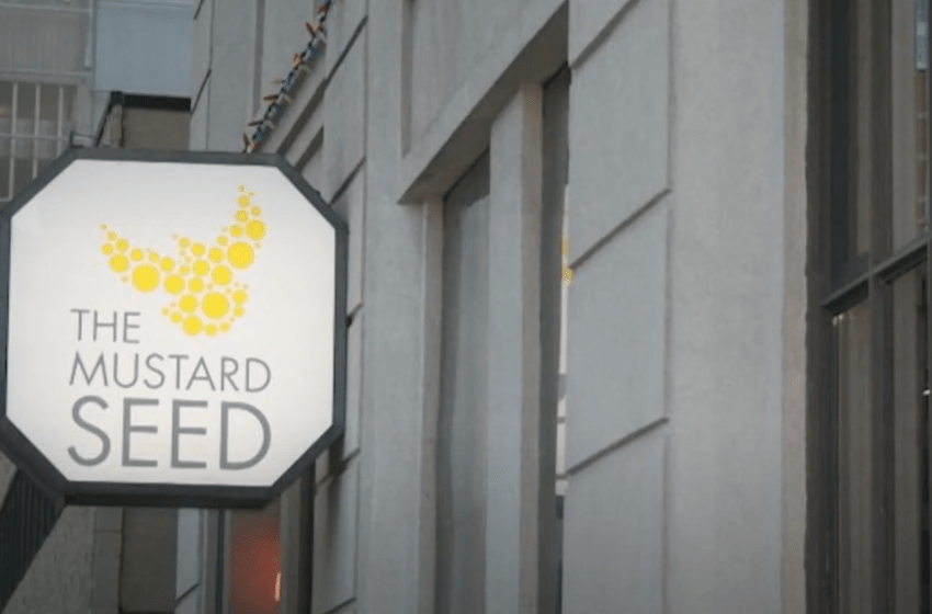 Mustard Seed organization to set up in Lethbridge; says there's misconception about what they do