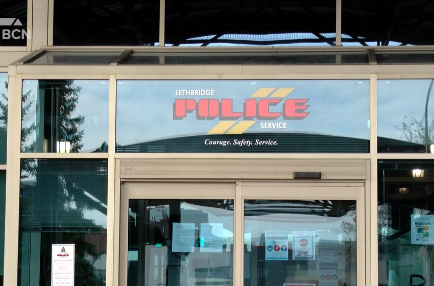 LPS responds to province banning carding