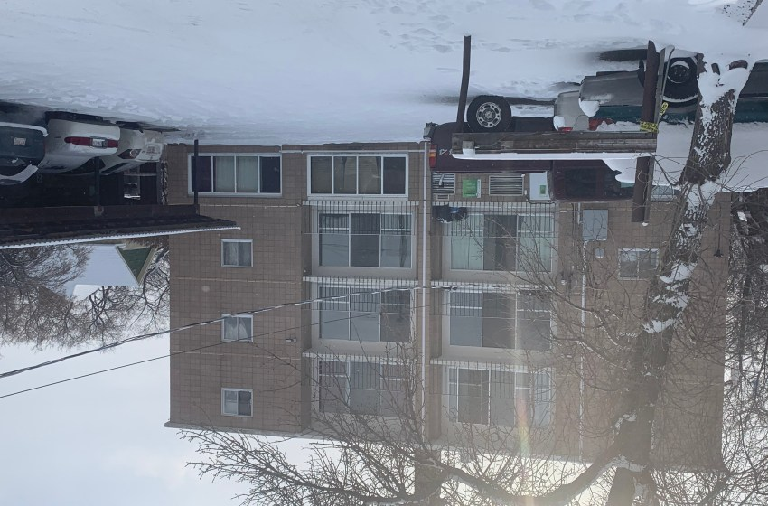 Suspicious death at Westwinds apartment was murder, says police