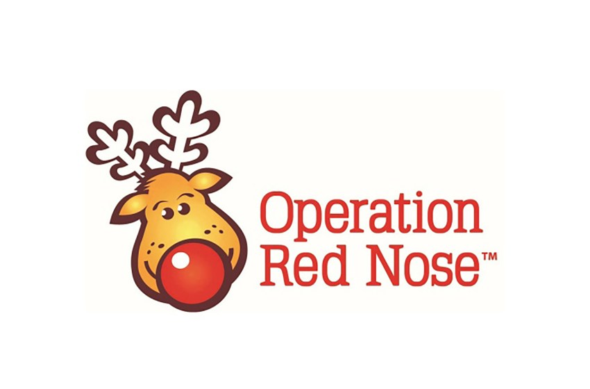 Operation Red Nose will not provide its safe ride service in 2020