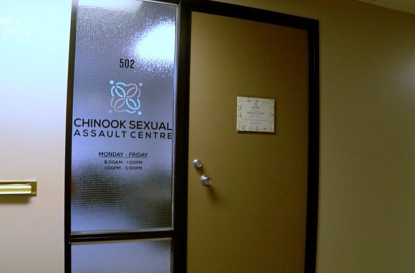 Chinook Sexual Assault Centre hits 2 year milestone