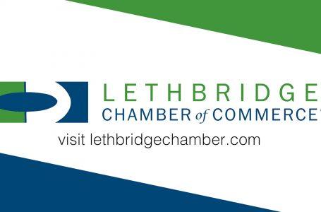 BlueGrass Landscaping & Lethbridge Chamber of Commerce