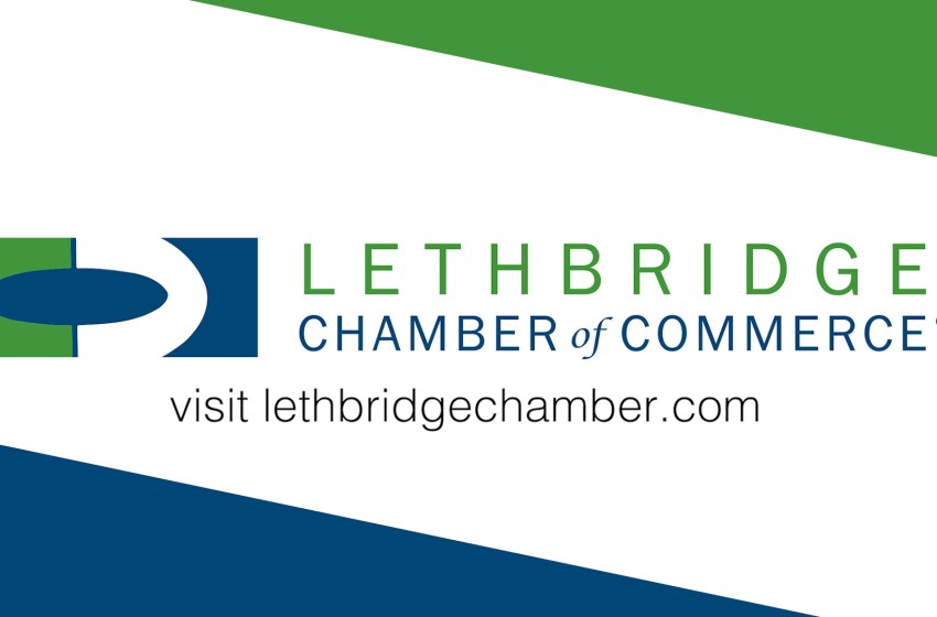 BlueGrass Landscaping & Lethbridge Chamber of Commerce