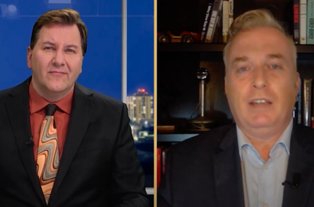 Alberta Premier Jason Kenney receiving backlash for not opening more of the economy says political reporter Brian Lilley