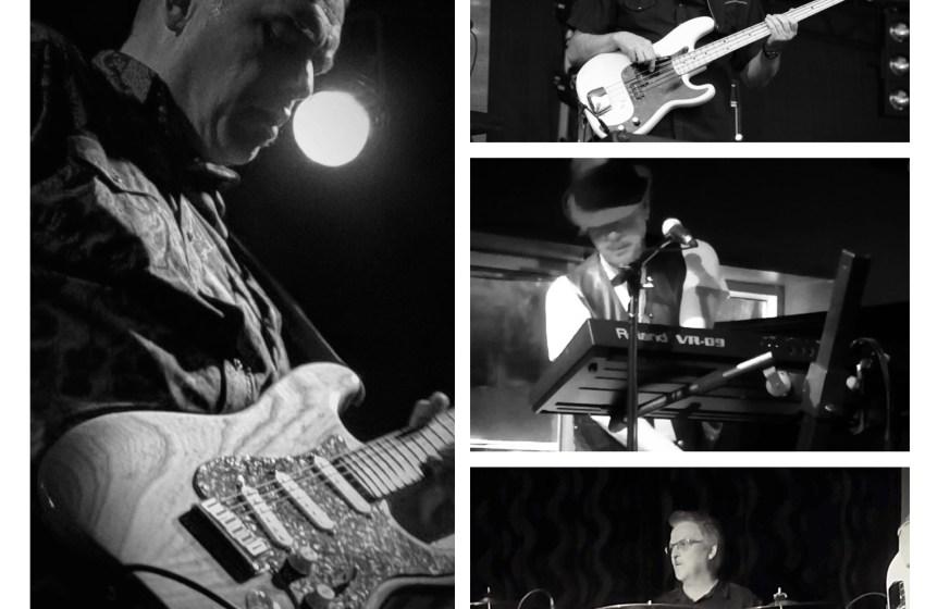 Lethbridge's Steve Keenan Band releases first album
