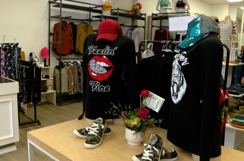 Seyyes Clothing: expanding business thanks to community support