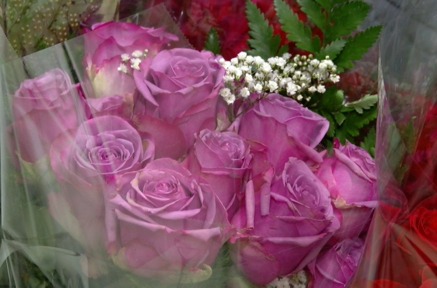 Lethbridge businesses prep for a busy Valentine's Day
