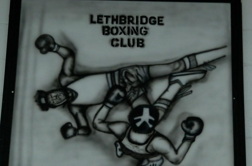 GoFundMe started for Lethbridge Boxing Club