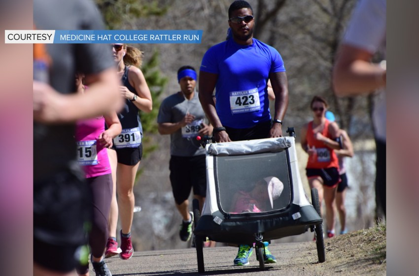 Medicine Hat College to host Rattler Run April 24th