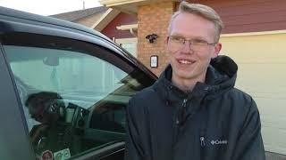 Lethbridge teen starts his own car detailing business