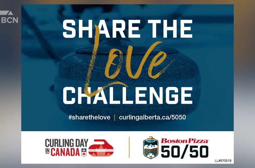 Curling Alberta launches 'Share the Love' contest