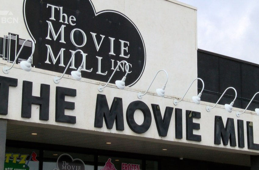 Movie Mill adapts to latest restrictions