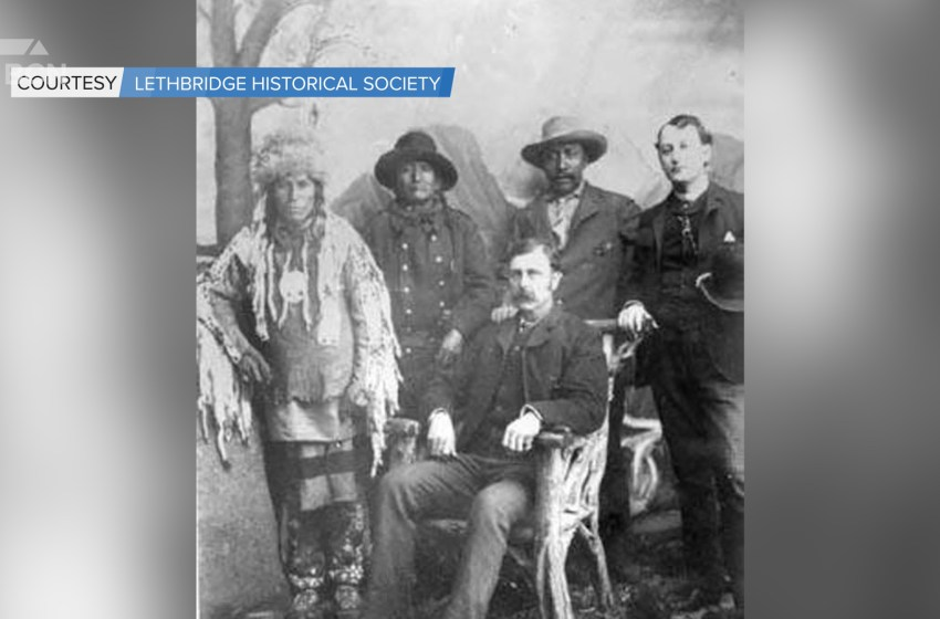 A look back at black history in southern Alberta