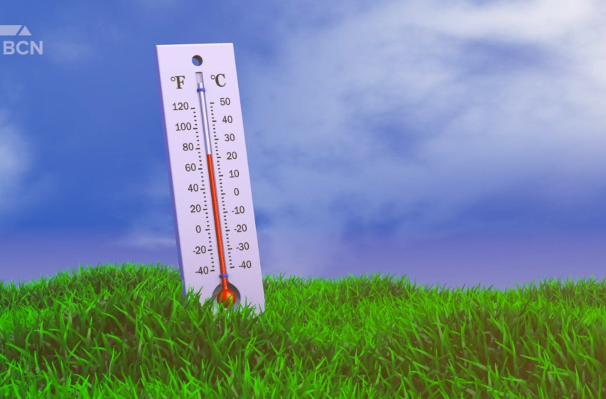Weekend temperatures expected to hit 17 degrees in Lethbridge