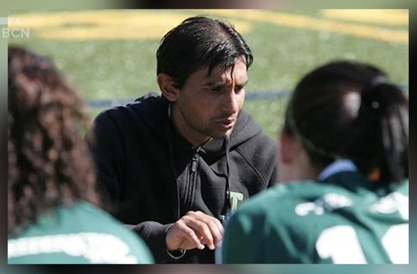 Macky Singh named head coach of Pronghorns Women's soccer team