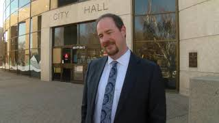 Stephen Mogdan announces he will run for mayor