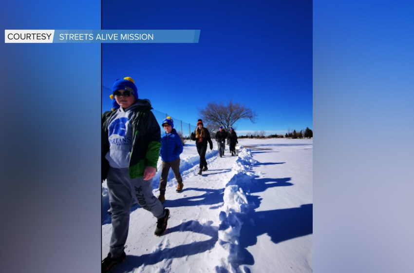 Coldest Night of the Year event exceeds donation goal