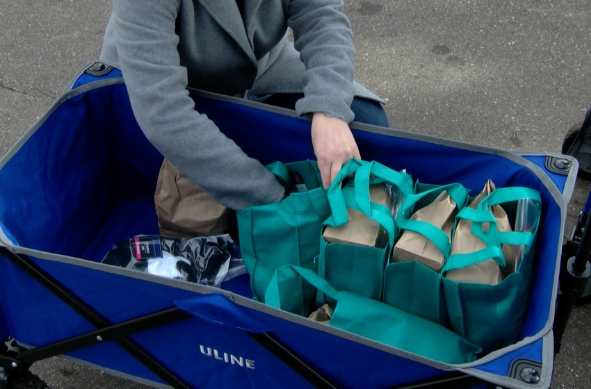 Local organization talks Human Trafficking Awareness Day