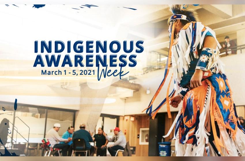 University of Lethbridge presents Indigenous Awareness Week