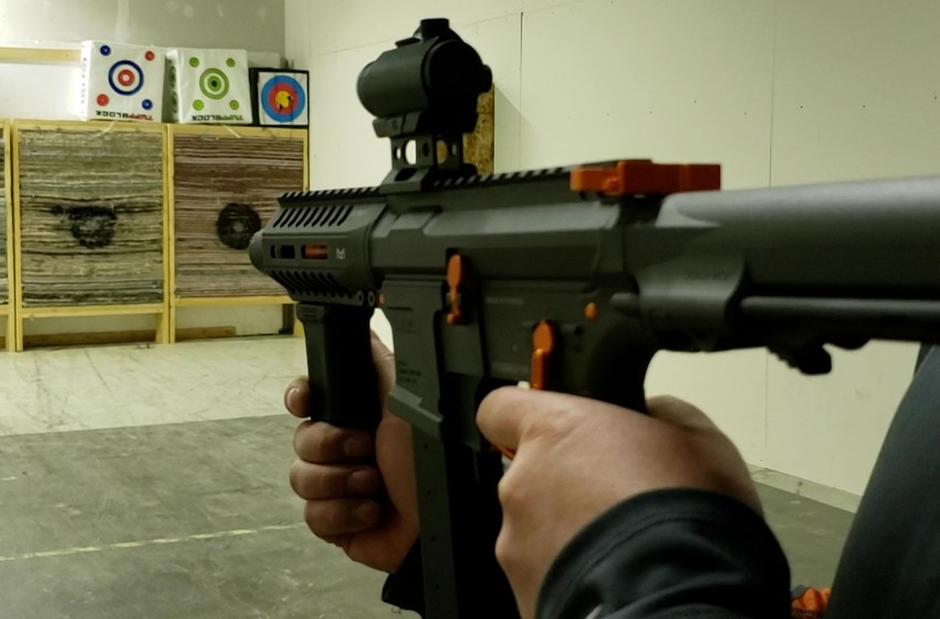 How Bill C-21 will affect the game of airsoft if it's passed
