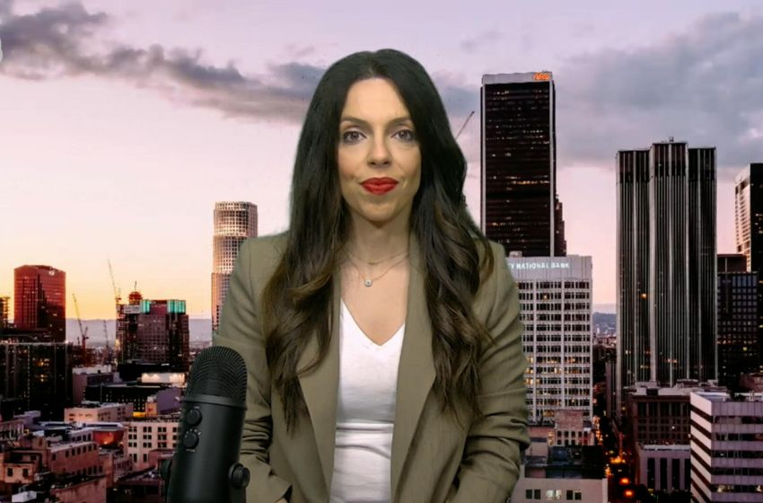 Foreign Affairs Update with Lisa Daftari Mar. 23rd, 2021