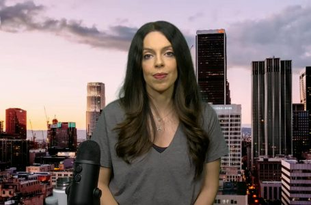 The new China/Iran deal will not be good for the west says foreign affairs expert Lisa Daftari