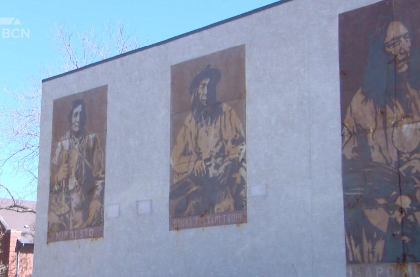 City of Lethbridge calling on Indigenous artists