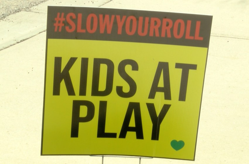 Slow Your Roll initiative rolls into 2021