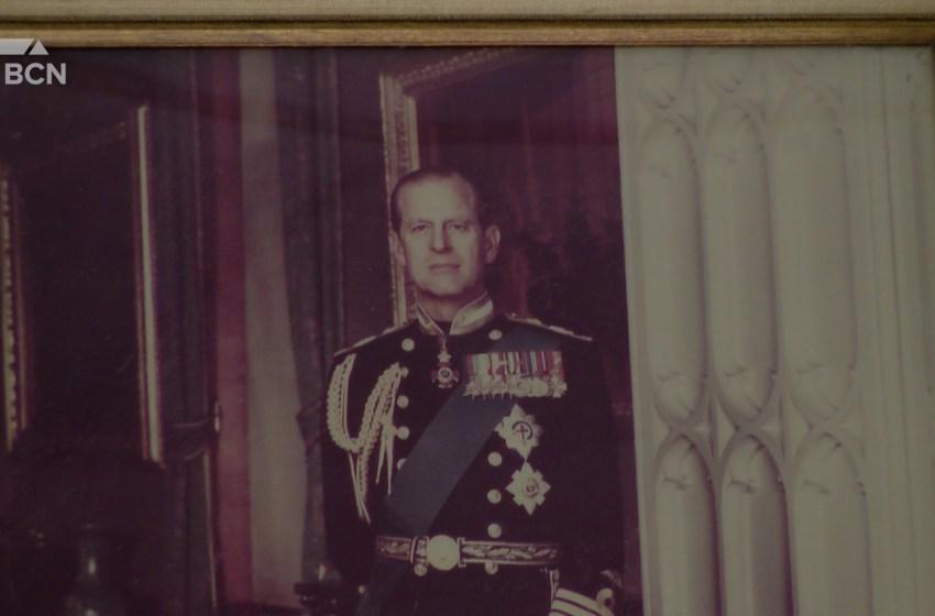 Lethbridge Legion reacts to death of Prince Philip
