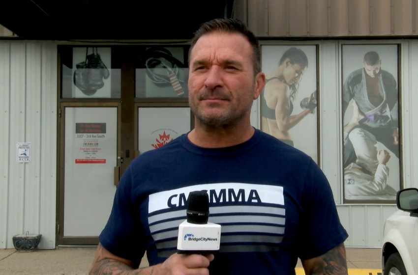 Gym owner frustrated over additional fitness centre restrictions