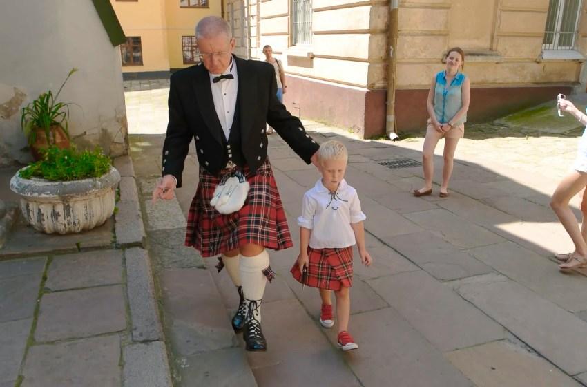 Lethbridge celebrates National Tartan Day