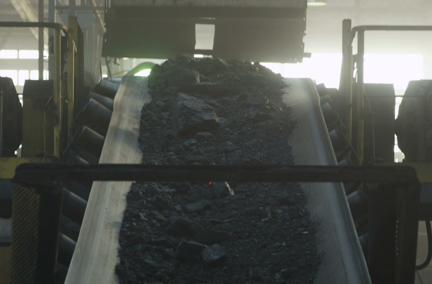 Alberta farmers worried about the potential of coal mining