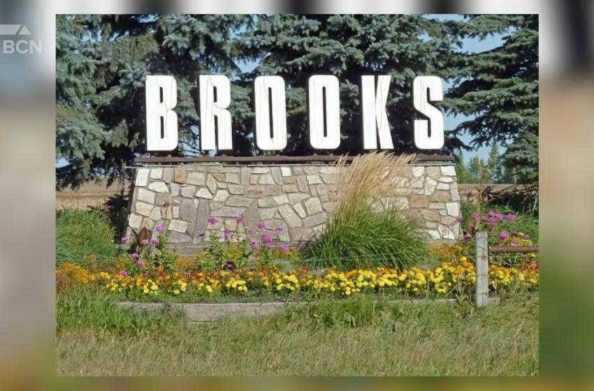 Brooks working towards expanding broadband internet