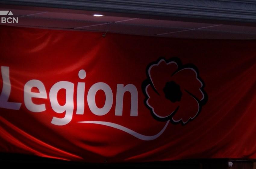 Lethbridge Legion needs community help