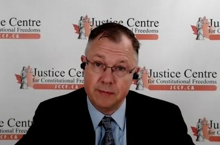 Head of Justice Centre not impressed with Alberta Bill 66