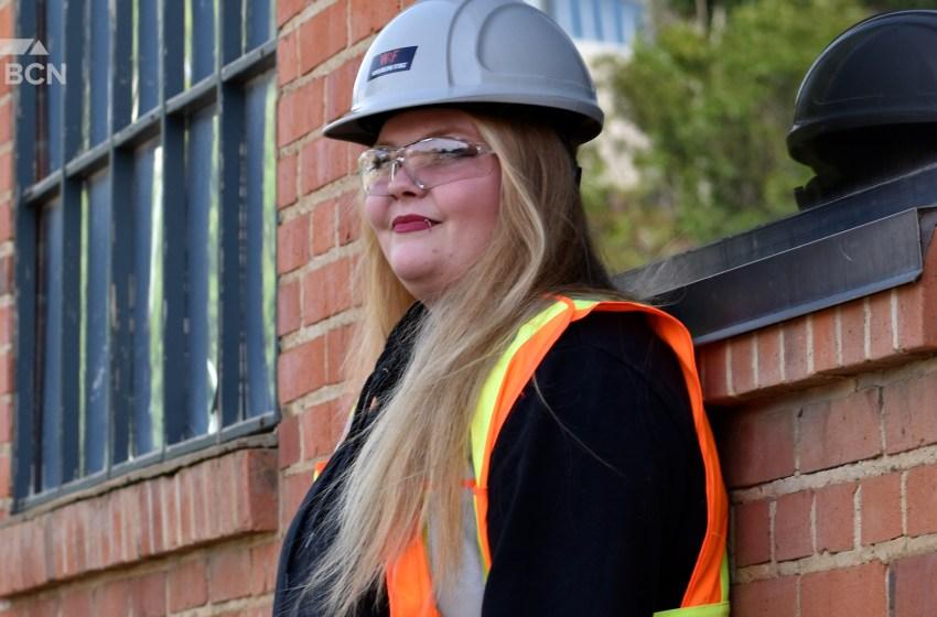 Journeywoman Start program comes to Lethbridge College
