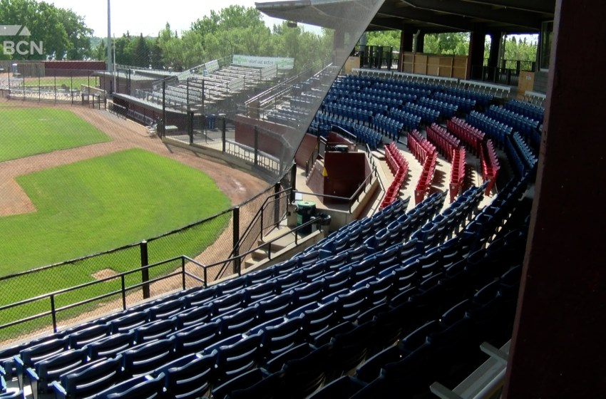 Lethbridge Bulls expect to be at full capacity by Canada Day