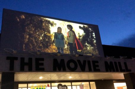 The Movie Mill plans to launch drive-in movies May long weekend