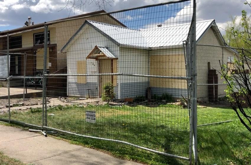 North side drug house shut down