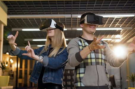 Merging Realities event to showcase VR