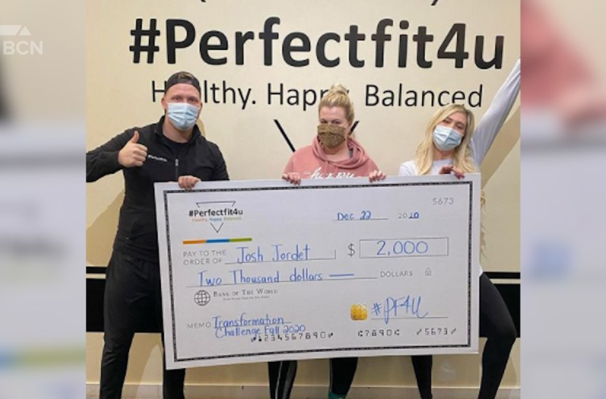 #Perfectfit4u launches third virtual transformation challenge
