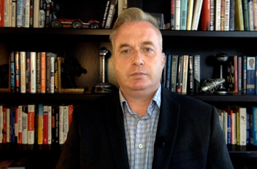 Bill C-10 will give the CRTC that much more power says political reporter Brian Lilley