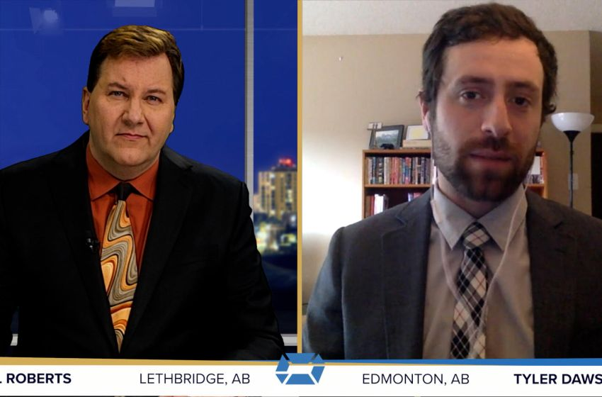 Legislative reporter explains how the province is clamping down on Albertans breaking public health orders.